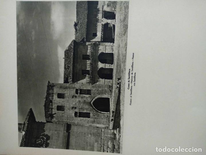 Arte: Lote 7 fotografias huecograbado de Santander de Jose Ortiz Echague - Foto 7 - 198471720