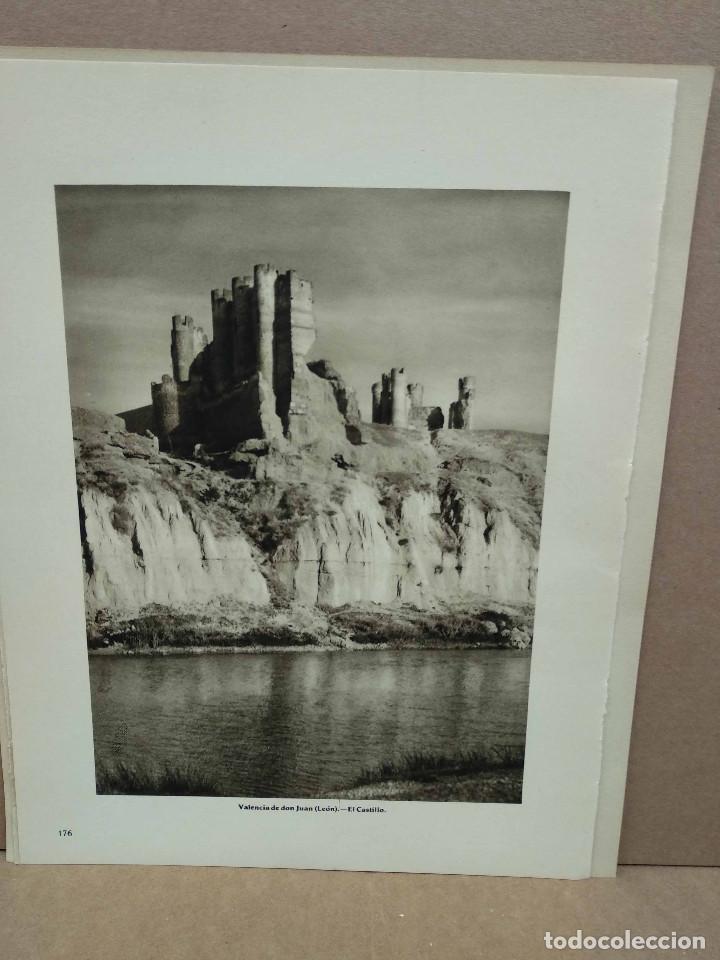 Arte: Lote 5 fotografias huecograbado de Leon de Jose Ortiz Echague - Foto 3 - 198471937