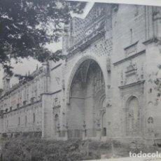 Arte: LEON SAN MARCOS HELIOGRABADO 1928 G. BOUAN VICENT FREAL ET CIE. PARIS. Lote 201312597