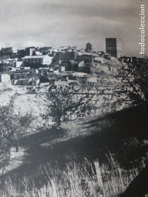 ALEDO MURCIA VISTA ANTIGUO HUECOGRABADO (Arte - Huecograbado)