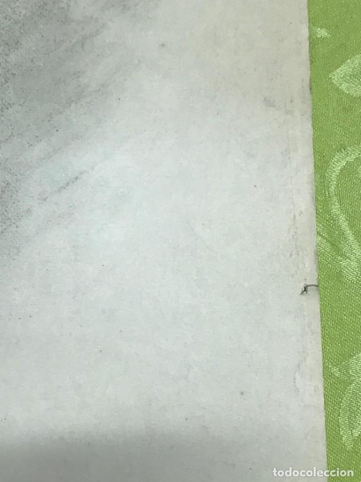 Arte: RETRATO DE FRANCISCO FRANCO POR ISMAEL BLAT- PRIMEROS HUECOGRABADOS DE HAUSER Y MENET - Foto 10 - 235363025