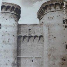 Arte: VALENCIA TORRES DE CUARTE ANTIGUO HUECOGRABADO 1928. Lote 275581398