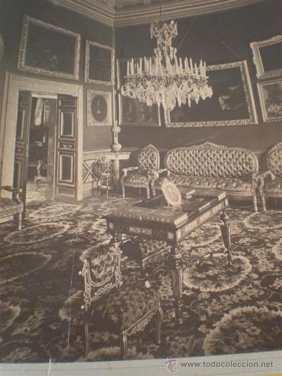 Arte: del palacio de la Farnesina-Roma - Foto 2 - 9369028