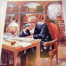 Arte: LÁMINA DE OFICIOS. Lote 19069550
