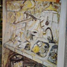 Arte: PORT SAID EDICIONES. CARTEL MARISCAL. COUSINE AMERICAINE. Lote 168831952