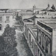 Arte: GUERRA CUBA.MATANZAS. Lote 17456010