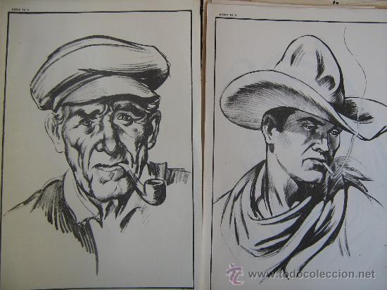 Antiguas laminas de dibujo de emilio freixas 22 comprar l minas antiguas en todocoleccion - Laminas de dibujo artistico ...