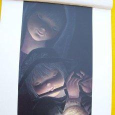 Arte: LÁMINA: HARMONIA DE PAZ. DIBUJO FERRANDIZ. Lote 34915936