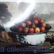 Arte: BODEGON DE CERAMICA - THOMAS YEPES. Lote 28250900