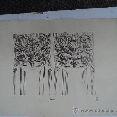 Arte: MOTIVOS.. Lote 28291350