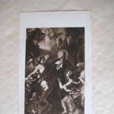 Arte: LAMINA RELIGIOSA .MAZZANTI L. ROMA ENVIO GRATIS¡¡¡. Lote 28587421
