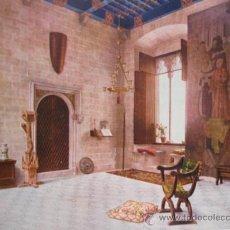 Arte: SALA GOTICA CATALANA SIGLO XV. Lote 32040098