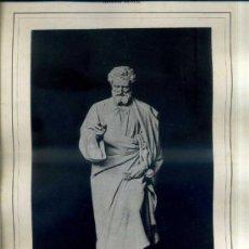 Arte: ALBUM ARTISTICH RENAIXENSA : GERONI SUÑOL - SANT PERE (1886). Lote 32349188