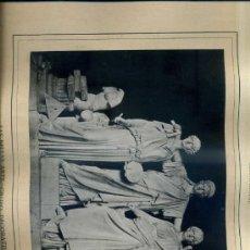 Arte: ALBUM ARTISTICH RENAIXENSA : GERONI SUNYOL : LAS BELLAS ARTS (1884). Lote 32349323