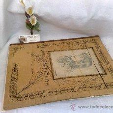 Arte: P.COLLADO. DIBUJO DE FIGURA.- CARPETA CON LAMINAS. .. Lote 33472804