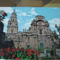 Arte: CATEDRAL DE MURCIA. Lote 34148430