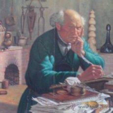 Arte: HISTORIA DE LA MEDICINA - PARACELSO.. Lote 35310392