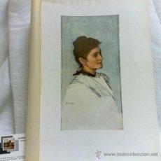 Arte: AÑO 1899.-. Lote 36910130