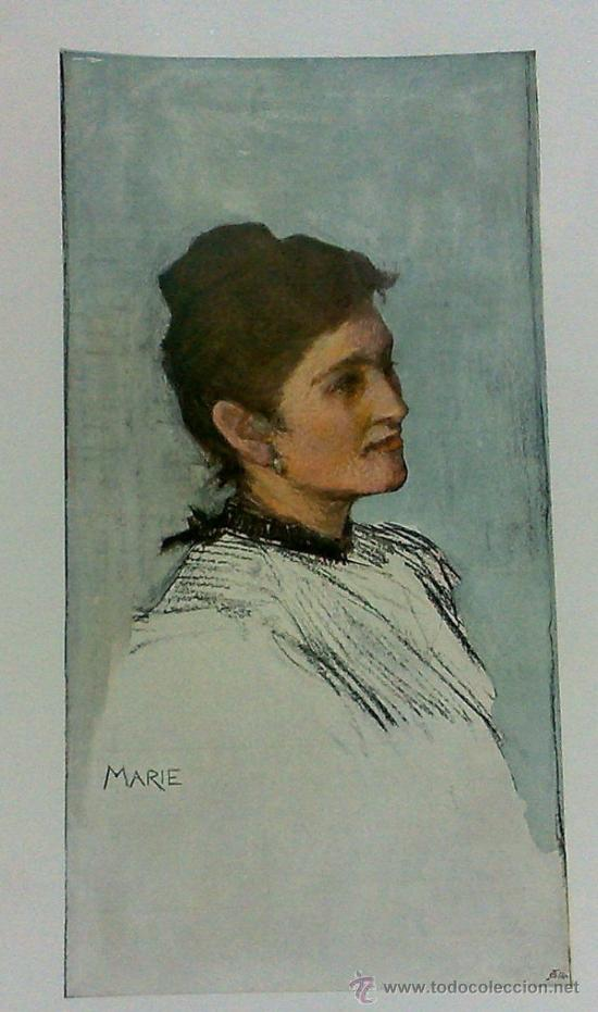 Arte: AÑO 1899.- - Foto 6 - 36910130