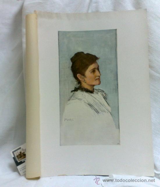 Arte: AÑO 1899.- - Foto 9 - 36910130