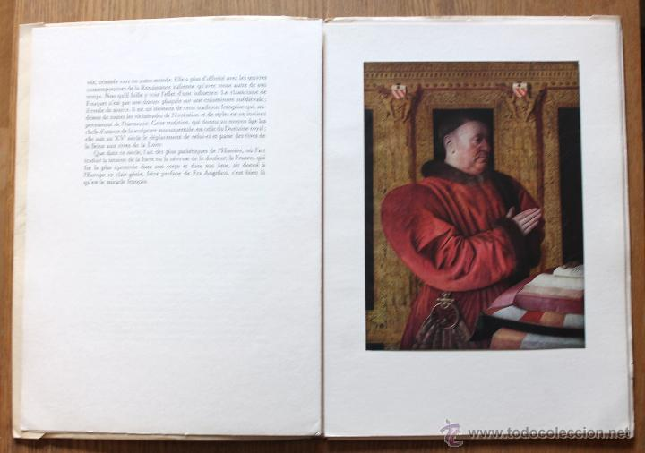 Arte: FOUQUET - XV SIECLE - LES TRESORS DE LA PEINTURE FRANÇAISE - Foto 5 - 42957950