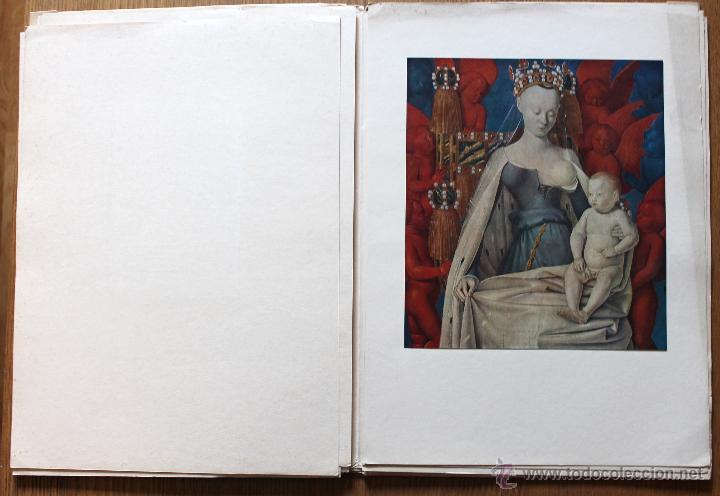 Arte: FOUQUET - XV SIECLE - LES TRESORS DE LA PEINTURE FRANÇAISE - Foto 6 - 42957950