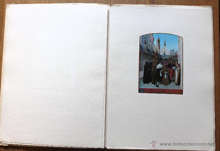 Arte: FOUQUET - XV SIECLE - LES TRESORS DE LA PEINTURE FRANÇAISE - Foto 9 - 42957950