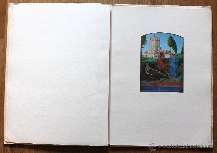 Arte: FOUQUET - XV SIECLE - LES TRESORS DE LA PEINTURE FRANÇAISE - Foto 10 - 42957950