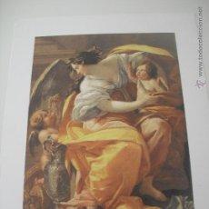 Arte: LAMINA SERIE GABRIEL Nº 1654. 30 X 24 CM. Lote 43221704