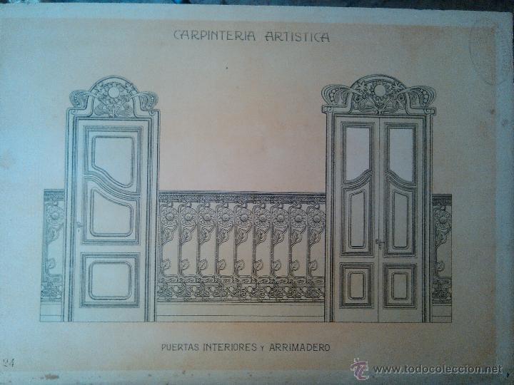 Puertas de interior antiguas puerta madera carpincruz for Puertas interiores antiguas madera