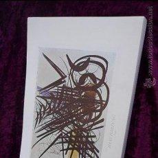 Arte: 64 LAMINAS DE DIFERENTES PINTORES. 46 PINTORES DIFERENTES. MEDIDAS:23X35. GASTOS DE ENVIO 10€. Lote 38362930