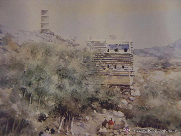 LAMINA IMPRIMIBLE DE SPENCER W. TART 84 (Arte - Láminas Antiguas)