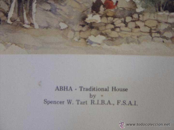 Arte: LAMINA IMPRIMIBLE DE SPENCER W. TART 84 - Foto 5 - 54041529