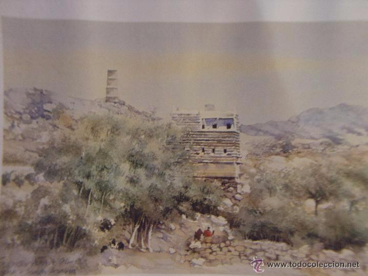 Arte: LAMINA IMPRIMIBLE DE SPENCER W. TART 84 - Foto 8 - 54041529