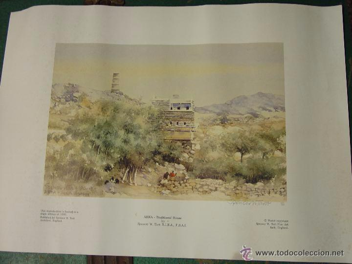 Arte: LAMINA IMPRIMIBLE DE SPENCER W. TART 84 - Foto 9 - 54041529