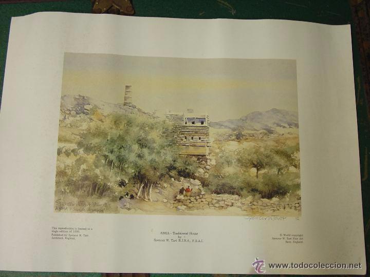 Arte: LAMINA IMPRIMIBLE DE SPENCER W. TART 84 - Foto 11 - 54041529