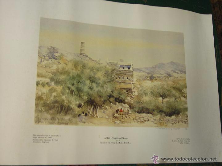 Arte: LAMINA IMPRIMIBLE DE SPENCER W. TART 84 - Foto 16 - 54041529