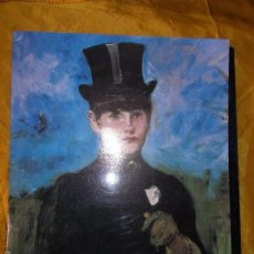 Arte: COLECCION DE LAMINAS DEL MUSEO THYSSEN BORNEMISZA. 20 LAMINAS. Lote 57653030