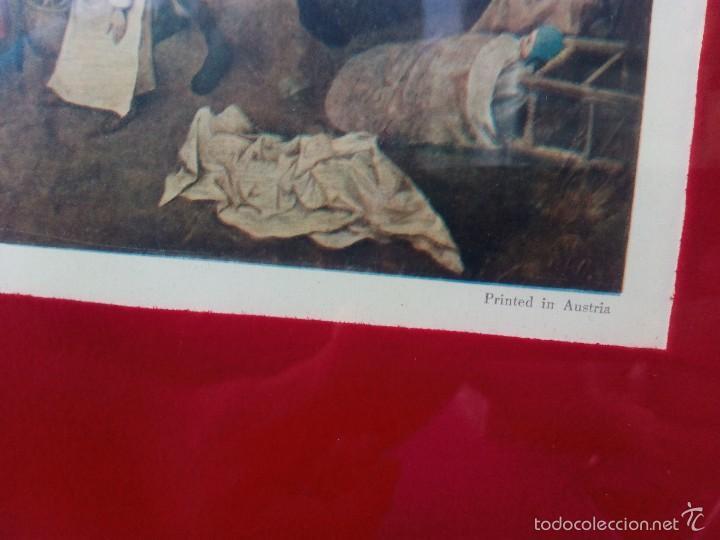 Arte: Lamina Enmarcada Brueghel - Carnaval - New York Graphic Society - Foto 5 - 57915226