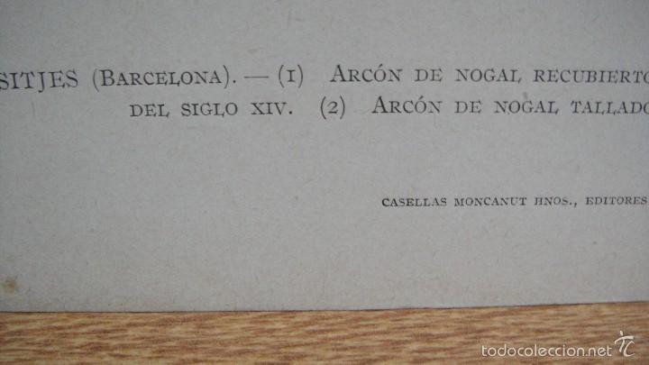 Arte Y Decoracion En España Arcones