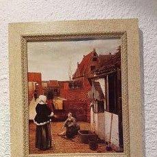 Arte: LÁMINAS GRANDES PINTORES. Lote 58605859