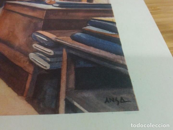 Arte: LÁMINAS ANTIGUAS AÑOS 30 - Foto 6 - 69711481