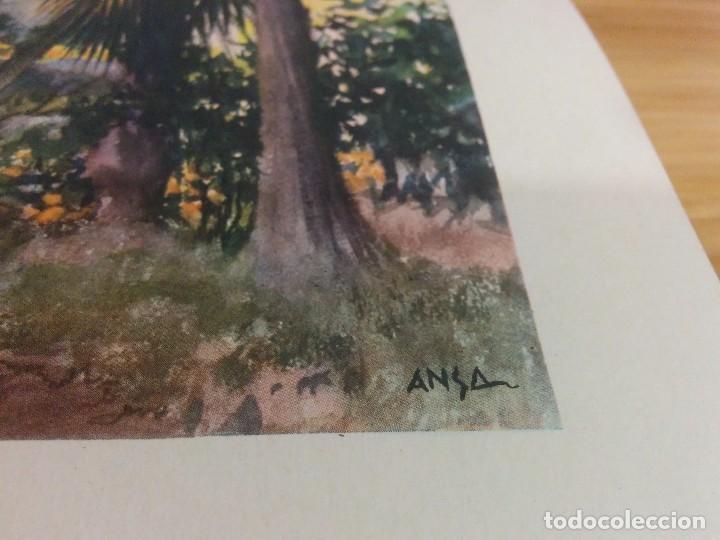 Arte: LÁMINAS ANTIGUAS AÑOS 30 - Foto 8 - 69711481