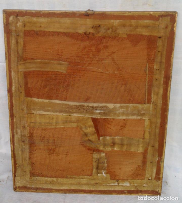 Arte: JESUCRISTO CON CALIZ - LAMINA ANTIGUA - A.PINGOT - PRINCIPIOS DE 1900 ........... ZXY - Foto 3 - 85096860