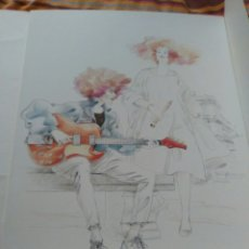 Arte: JUAN POZA. Lote 87520032