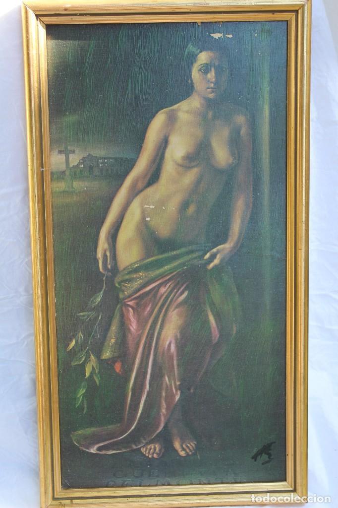 Cuadro de una mujer desnuda photo 86