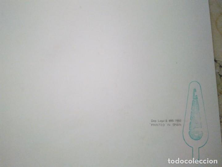 Arte: Lámina numerada. 30 x 24 cm - Foto 4 - 90903245