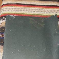 Arte: CARPETA CON LAS SEIS LÁMINAS DE LA EXPOSICIÓN ANTOLÓGICA DE JOAQUÍN SOROLLA Y BASTIDA CAJA DUERO. Lote 100131131