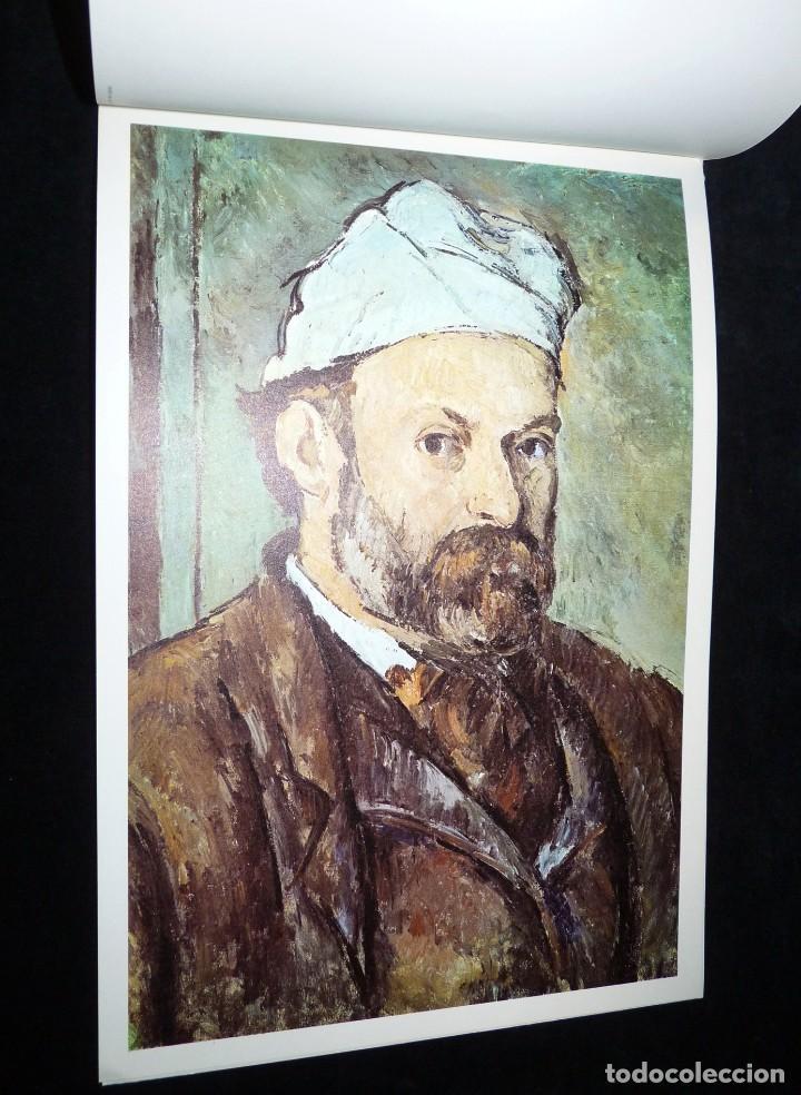 Arte: COLECCIÓN DE ARTE ROGER. QUIMIOPEN. PARÍS 1870-1920. 4 LAMINAS Nº 21 A 24. EDITA INGRO 1970 - Foto 3 - 105848803