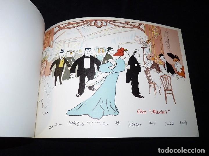 Arte: COLECCIÓN DE ARTE ROGER. QUIMIOPEN. PARÍS 1870-1920. 4 LAMINAS Nº 21 A 24. EDITA INGRO 1970 - Foto 5 - 105848803